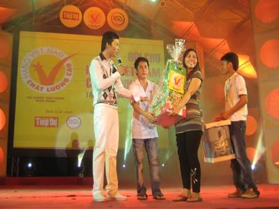 Hàng Việt Nam chất lượng cao: tráng sức tuổi 20